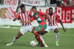 Banguzão vence a Lusa pela Quartona do Brasileiro