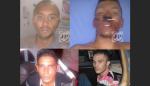 Oito pessoas foram feitas reféns em Rialma