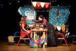 Nesta Sexta 29 tem Teatro e Palestina