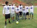Vassouras sedia Torneio Sul Fluminense de Futebol Feminino