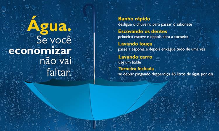 SHOW DE BOLA FUTEBOL CLUBE - ECONOMIZE ÁGUA