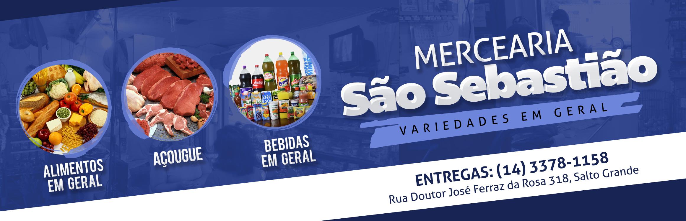 Mercearia São Sebastião