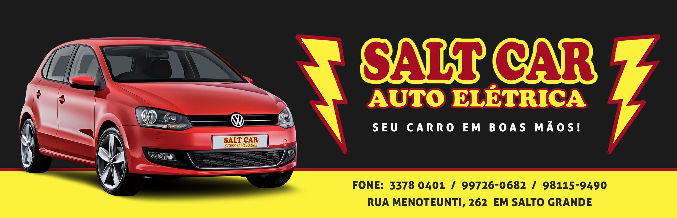 Salt Car Auto Eletrica