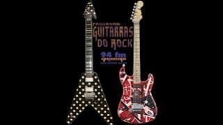 Guitarras do Rock - Boas Vindas
